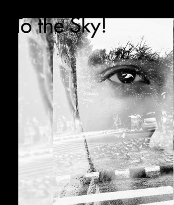 To the Sky.   #photography  #photoshoot  #graphicdesign  #graphic  #fx #instagood #me #photoshop #editing #love #travel-love #roposotalenthunt