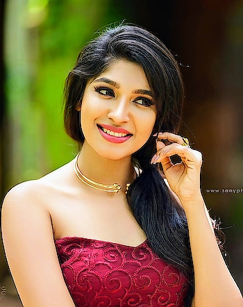 Shirley Babithra #shirleybabithra #southindianactress #southindiangirl #indaingirl #indianmodel #beautifulgirl #portrait #portraitphotography #actress #beauty