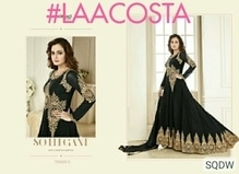 DIA MIRZA FESTIVE SALWAR KAMEEZ (Code: SQDW)   Sale!!! 40% OFF ................................................................................  Click 'ASK PRICE' for Price / Order or Whatsapp 9953200694 ................................................................................  Both Online Payment & COD are available. ................................................................................  #laacosta #salwarkameez  #salwarsuit
