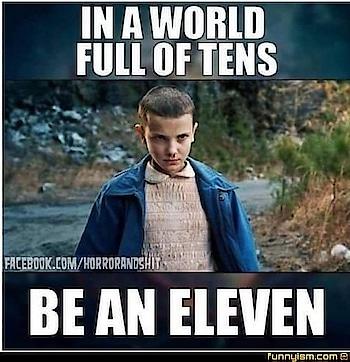 Eleven...... #strangerthings  #stranger  #things  #series  #folllowforlikes  #followus  From Stranger Things..... #strangerthings  #dailypost  #strangerthings2  #newpost  #tp  #avengers_infinity_war