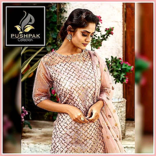 New Designer Cotton Straight Kurti With Plaza Collection.... Beautiful Look  www.pushpakcollection.com . . Any Inquiries Please DM Or Whatsapp Me By This Link 👇👇 https://goo.gl/vF9xF5 . . Shop Our New Arrivals.  50, Janki Nagar Main,  Near Jain Sthanak, Navlakha,  Indore (452001) +919425052565 . . #ChoiceOfTheDay #LookOfTheDay #OfferOfTheDay #EthnicLook #Fashion #ElegantKurtis #EthnicWear #NewCollection #Attire #TraditionalWear #CasualWear #NewArrival #LatestCollection #CottonKurti #StraightKurti #WomensClothingStore #ladiesKurti #Kurti #Kurta #DesignerKurti #Kurtishopping #Indore #UniqueStyle #Kurtis #DesignerKurti #OfficeWear #PushpakCollection #KurtiWithPlazo #SimpleKurti