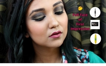 Heyaa New video on #FullFaceOfFirstImpression is up in my #YoutubeChannel: Link in Insta Bio- Amajesticmind So go and watch it. If you like it then please #SUBSCRIBE to my channel. . . . .  #amajesticmind #FashionBlogger #mnyitlook #styleblogger  #streetstyleblogger #blogging #blogger #fashion #stylist #trendy #chic #cool #styling #Kolkatablogger #kolkata #KolkataYoutuber #indianyoutuber #india #trendsetter #indianfashionblogger #popxoblognetwork #cosmopolitian #cosmogirl ❤