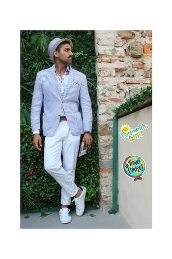 #stripes #flowers and some #prints and #white #colour put it together to create your best summer outfit. tryit😎  #mensfashionpost #menfashion #menwithclass #menwithstyle #menshaircut #menstyleguide #menstyles #mumbai #menswearstyle #mensphysique #punjabi #millemiglia #fashionaddicted #desi #fashionblog #fashionblogger #wiwt #fashionable #fashionformen #punjabiswag #gentsfashion #streetfashion #photography #stylemen #bestoftheday #ootdmen #deppermen #instaphotography #asos #ootdmen #wiwt #wiw #fashionfreak #stylingdiaries #streetstyledelhi #delhi #mumbai #delhiblogger #mumbaiblogger #punjabi   #summeroutfit #traveldiaries #streetstyle