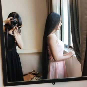 Eudaemonism 🌟 #sisters👭 #love #longhair #rapunzel #weekend #hair #hair😍 #hairjourney #hairstruggles #straighthair #instalike #naturalhair #hairbeauty #hairgrowth #bighair #haircontact #instahair #my #happysaturday #instagood #photooftheday