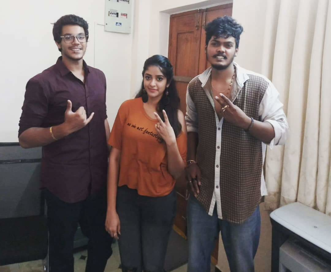 #FunChilledd #Talk with ##megamshsrihari  #nakshathra #RajdoothMovie  #RealStar_Srihari  #FunfilledMonday #CelebShow #MaheshMachidi😎  #MaheshMachidi😎  #Anchor #Actor