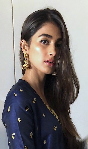 #poojahegde