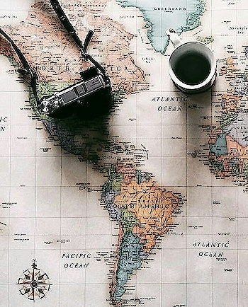 Where are you going this summer??🌎 #travelling #wanderlust #traveltheworld