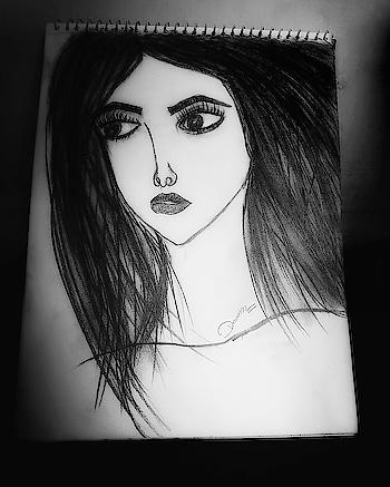 #sketch #drawing #pencilart #shading