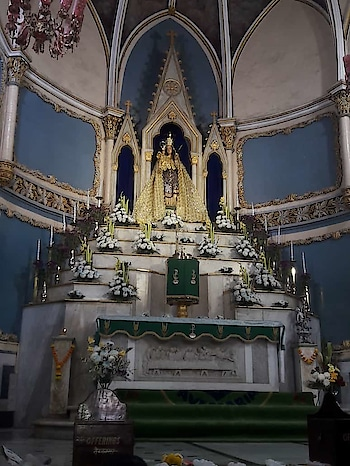 #bandra  #church  #mountmarychurch