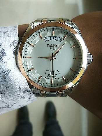 #tissotwatch #good-time #love #personalstyle #formalwear #professionaluse 😍😍 photo captured by me.. without filter