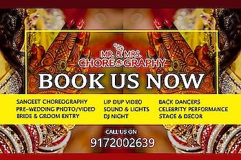 wedding da Season ❤️ #Wedding #weddings #choreography #pre-wedding #weddingdecor #wedding-bride #wedding-roposo