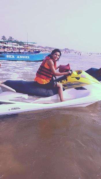 Go Goa@Unforgettable#love😘😘