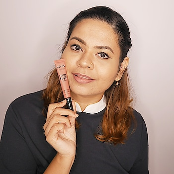Powder Puff Lippie, anyone?  I have on Best Buds, the perfect everyday tinty brown shade that requires minimal upkeep plus has a light butter cake scent!  #theleiavblog #youtuber #beautyblogger #indianyoutuber #beautyvlogger #singaporebeautyblog #singaporebeautyblogger #clozette #theleiavblog #theleiav #nyxpowderpufflippie #bestbuds
