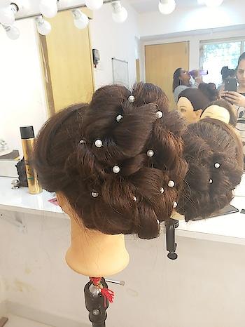 Student work at my academy @poonamshahacademy  #studentwork #hairstyles #hair-story  #hair-story #hairstylegoals #hairstyleoftheday  #ropo-style #roposo-makeupandfashiondiaries #ropo-beauty  #hairstylist #haircourse #basictraining #hairgoals #makeupacademyinmumbai #makeupartist #makeup #makeupschool #makeuplife #makeupartistry #makeupandhair #makeupacademy #makeupacademyinmumbai #makeupandhair #makeupeducator #makeupcourse #makeuponpoint #makeuponfleek