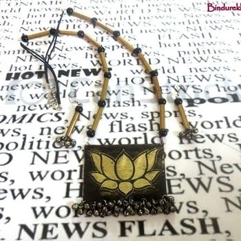 #bindurekha #dhaatu2017 #handmade #jewellery #earrings # #handmadejewelry #metalseries #fashion #style #earringsoftheday #stylediaries #blog #fashionista #pune #mumbai #ahmedabad #Surat #delhi #chennai #kolkata #Goa #hyderabad #picoftheday #instapic #newstudio #igers #ilovehandmade #handcraftedjewelry#metaljewellery#beadsjewellery  Price Rs 1699. Please whatsapp 9822296370 for enquiries.