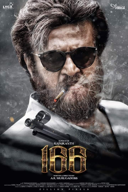 #superstar-rajinikanth