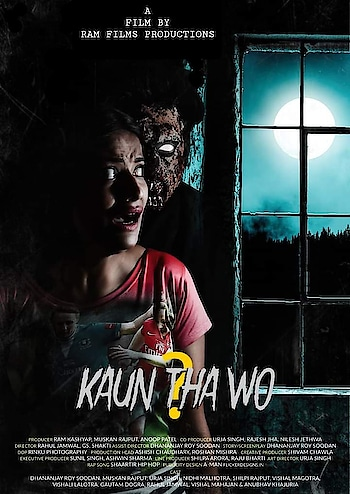 shooting is going on in jammu KAUN THA WO? #kaunthawo Ram films productions pvt ltd 10 branches in india head office - mumbai www.ramfilmproduction.com