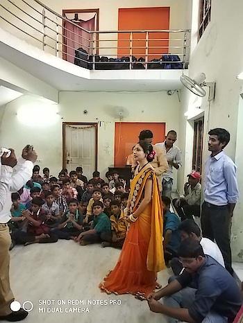 #deepawali at #orphanagevisit #sudhajain #sudhajainatraveller #sudhajaincrownjourney #waterbottle #distribution