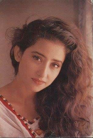"@manishakoirala ""A leader is one who knows the way goes the way and shows the way."" @manishakoirala"