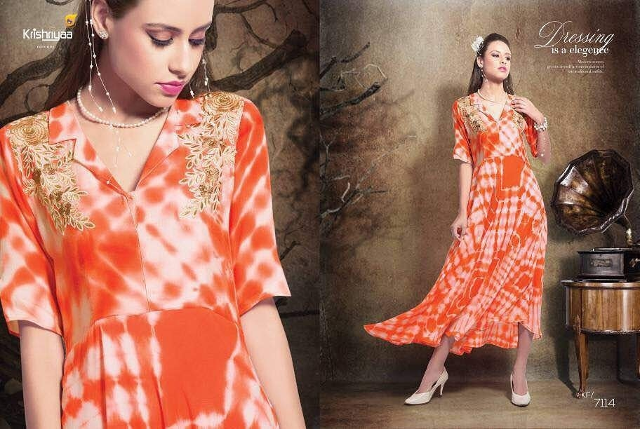 We are #stockists of #catalog n #noncatalog dresses, kurti n sarees ...  All stocks ready at our place no in between reseller or dealer or supplier..  #Resellers are most welcome n can #contactus @7309107013   🌦 Get drenched this monsoon with classic Shibori Print Kurtis  Presenting unique collection of prints with *Embroidery and Handwork*  🌦 Fabric : *Rayon* 🌦 Sizes : *L,XL,XXL*  Rate @ 1165/-  Bookings open  Free shipping In INDIA*🇮🇳  #original #sales #salwarkameez #stylishdresses #affordableprices #bestbuy #lucknowdairies #eidspecial #indianwedding #indianethnic #pakistanistyle #patialasuit #punjabiwedding #fashionblogger #fashionlovers #latest_wize_collections #lucknowi #latest_wize_collection #cashondelivery #shippingworldwide #summercoolsaree #summerkurti  #kurtis