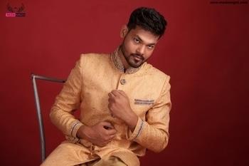 #sherwani #sherwanistyle