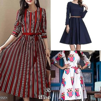 Dm for pp #kurti #fashion #westernwear #dress