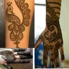 #beutiful peacock heena designs# #mehandidesigns