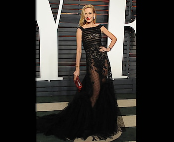 #blondehair #black #gown #sheerdress #red #purse