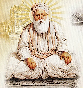 #sikh #guru #amardas jayanti