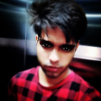 #portrait #fashion #dark #model #people #punk #eye #face #music #one #style #glamour #beautiful #sexy #man #light #young #boy #lips