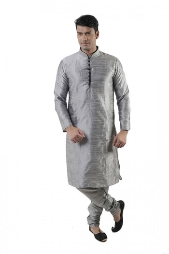 Be a dapper at your best friend's wedding in a kurta pyajama set from Lee Marc; various colourful options available.  COD Available|Free Shipping| Easy Returns  #WedLista #FashionForWeddings