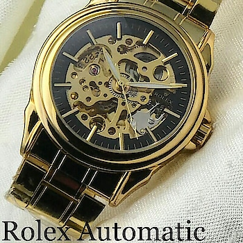 Rolex Men's Automatic watch. Only at 1249/-   #watch  #watches  #timepiece  #wristwatch  #beautiful  #horology  #watchporn  #watchoftheday  #watchgeek #classy #pretty #trendalert  #royal #winterfashion  #online #classic #style #casual #winterwear #fashion #stylishwear #fashiongram #trend #gym #gymlover #beardeddragon #beard #indianwedding