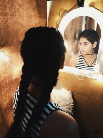 #diy #vlog #vlogger #blogger #indianfashionblogger #makeup #beauty #hairstyles #shorthair #longhair #hairdiy #beauty #beautyproducts #beautyblender #beautyhacks #hacks #hacksfordailyuse #hackstoknow #diyfashion #diynailart