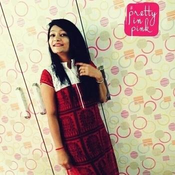 halol #prettyinpink