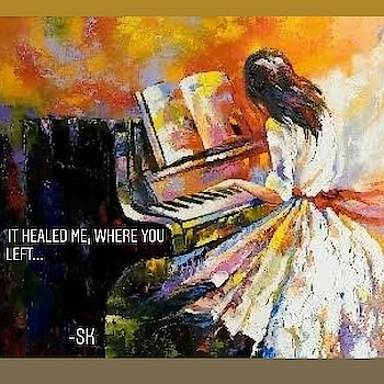#quotes  #healing   #pianolove ❤