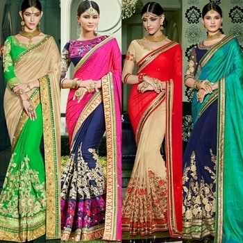 Checkout Our New Arrival  Product Code is DE-1011 (3644  INR) DE-1012 (4017  INR) DE-1013 (3624  INR) DE-1014 (3572  INR) DE-1015 (3872  INR) DE-1016 (3976  INR) DE-1017 (3748  INR) DE-1018 (3638  INR) DE-1019 (3696  INR)  Shipping Free Within India. www.Marhabaa.in  call/whatsapp/VIBER/IMO +91 9426144860 Email= shop@marhabaa.in  ----------------------------------------------------------------------------------#marhabaa.in #pakistanibride #pakistaniwedding #asianwedding #desiwedding #southasianbride #southasianwedding #lehengas #lehengacholi #anushreereddy #pakistaniwear #weddingdresses #desicouture #bridaldresses #formalwear #indiandesigner #2016wedding #couture #indiancouture #indianfashion #pakistanifashion #indianstyle