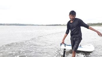 #surfing #beginner #fun #adventurelover