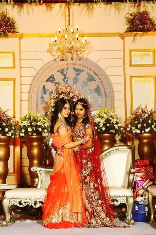 Wedding diaries.....#bhaikidhaadi