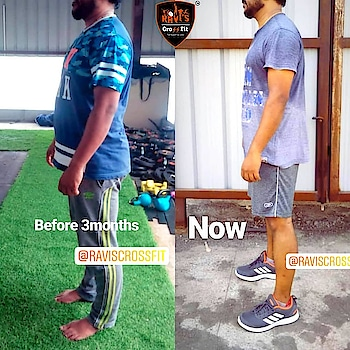 """🔹BUILD A TONED BODY🔹 Click the link in our bio to make its easy!! @raviscrossfitcoimbatore .. 🔺Have you ever wondered about what it takes to get a lean, fit, muscular, or as many say, a """"toned"""" body? .. The magic formula for losing fat & building a toned body is to: .. 1️⃣ Eat in a moderate calorie deficit. 2️⃣ Eat enough protein and lots of whole foods. 3️⃣ Lift weights to build strength & muscle. .. 🔬The truth is that getting a toned body is simple. A LOT simpler than it's made out to be. .. ⚖️Toning has little to do with losing weight, it's all about losing FAT to reveal the muscle underneath! .. ✅And the absolute best way to lose fat & build muscle is to consistently eat in a calorie deficit & lift weights.  ⚡️Then your energy & focus should go towards: .. Lifting weights 🏋️ Controlling your calories 📝  Eating a balanced diet 🥩🥗🍎🥔 And as always... staying patient ⏰  #fitnesstransformations #fitnesstransformation #weightlosstips #weightlossroutines #losingweight #weightlossstruggle #weightlossmotivation #weightlosstransformation #weightlosssuccess #extremeweightloss #fatlosstips #fatlossmotivation #beforeandafterweightloss #Weighlosstransformationraviscrossfit #fatlosstransformationraviscrossfit  https://www.facebook.com/raviscrossfitcoimbatore/  https://raviscrossfit.com/  https://www.instagram.com/raviscrossfitcoimbatore/  https://www.youtube.com/channel/UC_OxFR3_czFXURITn1sTSsw #raviscrossfit #raviscrossfitcoimbatore"""