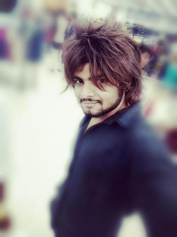 its irshu... #look #styles #following #like4like #irshu93 #picture #hairstyle #my mooch
