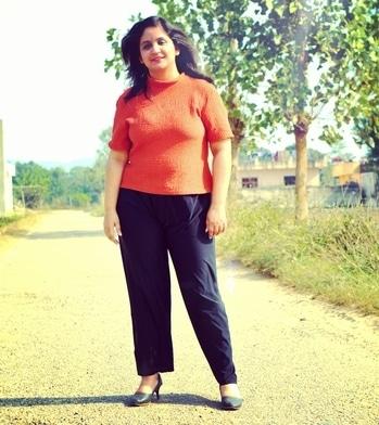 Weekend in the hills! Yay or nay? . . . . . . #indianmakeupblogger  #indianfashionblogger  #fashionbloggerindia  #fashionblogger  #ootd  #ootdindia  #ootdfashion  #chandigarhfashionblogger #delhifashionblogger  #mumbaifashionblogger  #punefashionblogger  #kolkatafashionblogger  #bangalorefashionblogger  #heels  #palazzopants #streetstyle  #streetwear  #streetstyleindia  #bloggersofinstagram  #fashionphotography  #redlipstick  #eyemakeup  #doubletap  #hairgoals #roposotalenthunt #roposotalentshare