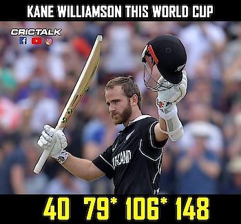 Kane williamson