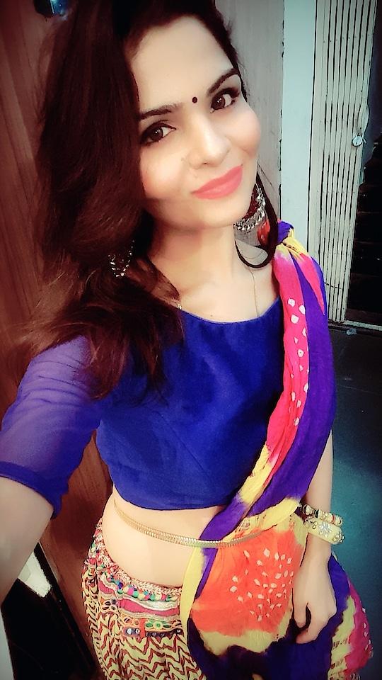 #navratrijewellery #navaratri2018 #navratri #navaratripic #colors #fashionmoments #roposo