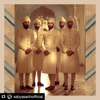 Sabyasachi  #menonroposo #trendingnow #roposo #influencer #fashionmodel #beardgang #beardlove #ethnicwear #classymen