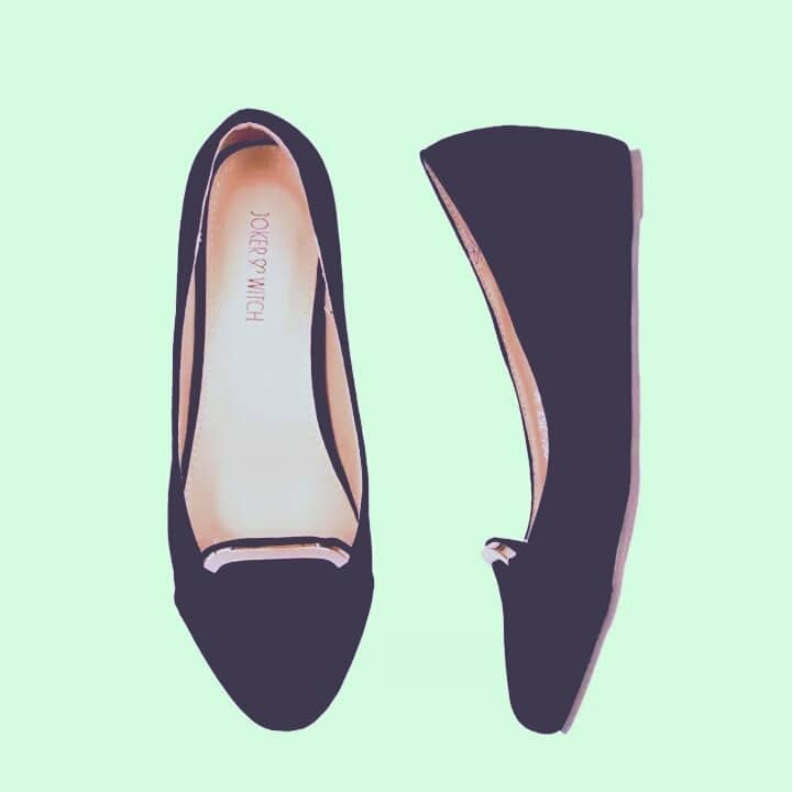 Your search for the perfect sole mate ends right here. From classic pumps to statement stilettos, off-duty trainers and chic gladiators, the shoe edit from Joker & Witch will ensure you have happy feet always!  https://taahi.wooplr.com/product/6583083713298432/elegant-black-velvet-wedges #footwear
