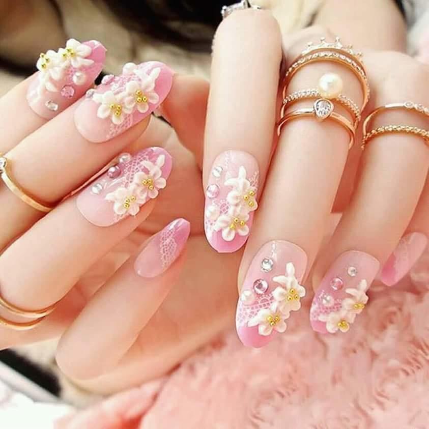 nail art.......