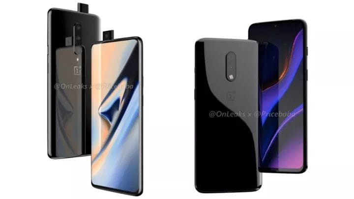 #OnePlus7 & #OnePlus7Pro Launch Date to be Announced on April 23rd