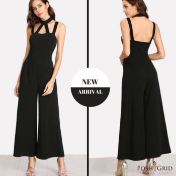 We are now OPEN & LIVE for sales. 😍😍 . Shop from our stunning new range of exclusive women's jumpsuits.  . #fasion #twopiecedress #outfit #glam #chic #uptown #dress #poshgrid #sexy #plaiddress #plaid #coord #ootd #swag #india #outfit #outfitoftheday #style #trend #trendy #fashionblogger #fashionblog #trendingnow