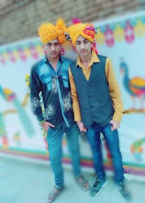 my bro surendrasingh Rana's wedding #weddding #brotherwedding #brotherlife #actor #model