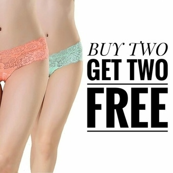Valid on all panties  😁  Use coupon code 2PLUS2 at checkout   Offer available only on purchase made from www.cheekycheats.in   #cheekycheats #intimateapparels #girls #divas #girls #divas #women #shoponline #women #shoponline #blogging #lingerie #blogging #lingerie #bra #lace #white #beautifullingerie #beautiful #ladies #abs #bows #abs #bows #pretty #obsessed #sexy #sexiness #strongwomem  #saleandpromotion